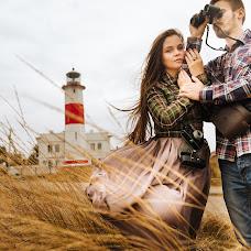 Wedding photographer Aleksandra Skripchenko (sanjas). Photo of 05.11.2018