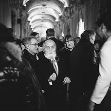 Fotografo di matrimoni Eleonora Rinaldi (EleonoraRinald). Foto del 22.02.2018
