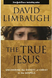 The True Jesus - David Limbaugh