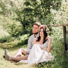Wedding photographer Anna Evdokimova (MevisKler1). Photo of 31.07.2017