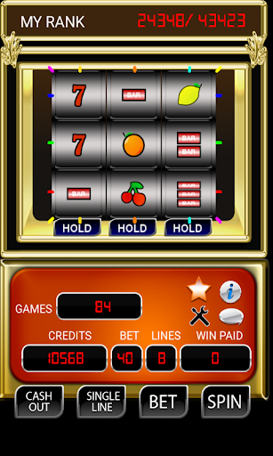 9 WHEEL SLOT MACHINE 2.0.0 screenshots 4