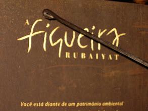 Photo: Figueira Rubayat Restaurant