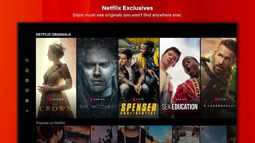 Netflixu00a0 Apk 2