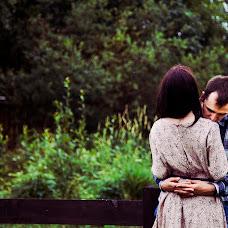 Wedding photographer Anya Volk (WabiBon-Bon). Photo of 08.08.2015