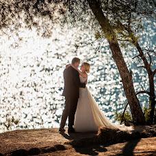 Wedding photographer Kostis Karanikolas (photogramma). Photo of 12.07.2018