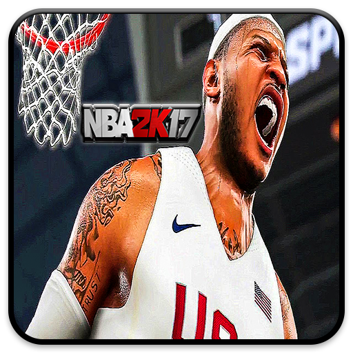 Guide for NBA 2K17