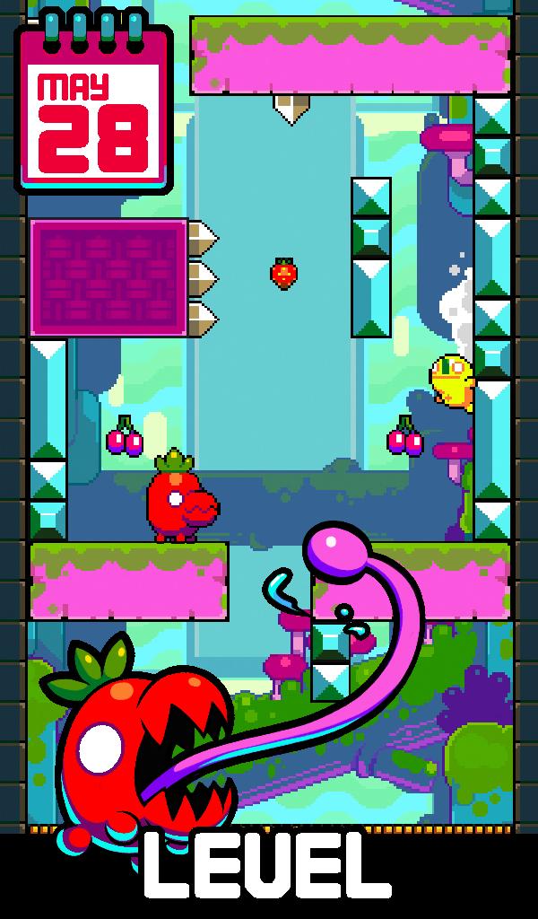 Leap Day Screenshot 2