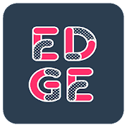 App EDGE MASK - edge lighting & rounded corners S8, S9 APK for Windows Phone