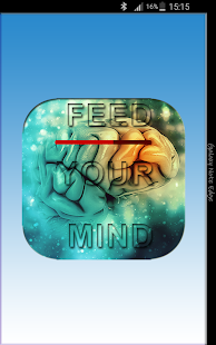 feed your mind 2018 - náhled