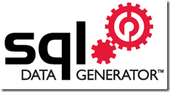 Red Gate SQL Data Generator