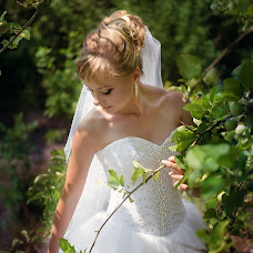Wedding photographer Elena Parfinchuk (LenaParfinchuk). Photo of 05.08.2015