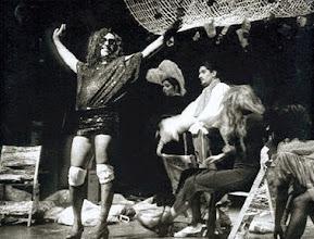 "Photo: ""La Opera del medio euro"" Dir. Daniel Suarez - Beltor Brecht / Kurt Weill. CAT www.juanduque.net"