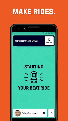 Beat Driver 12.28 Screenshots 3