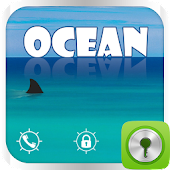GO Locker Ocean
