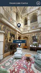 Highclere Castle- screenshot thumbnail