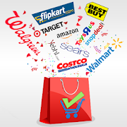 # 1 Black Friday 2019 Coupons App