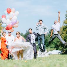 Wedding photographer Dmitriy Sinelnikov (patriot). Photo of 12.11.2016