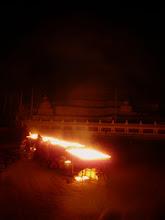 Photo: Ankommen in Nepal