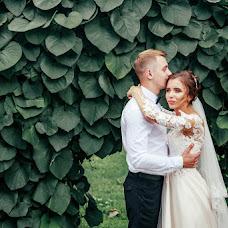 Wedding photographer Irina Siverskaya (siverskaya). Photo of 22.07.2018