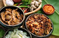 Gastronomie traditionnelles