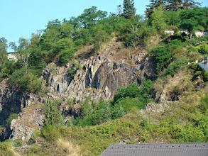 Photo: Davle, skaly v okolí
