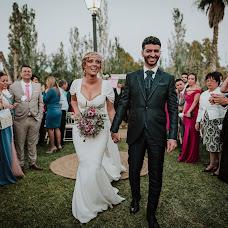 Fotógrafo de bodas Manuel Fijo (manuelfijo). Foto del 03.10.2018