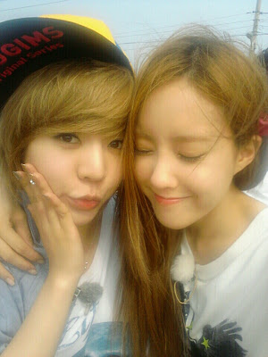 t-ara hyomin snsd sunny invincible youth 2