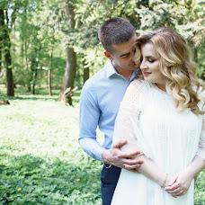 Wedding photographer Svyatoslav Golik (holyk). Photo of 02.06.2018