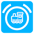 In Train Alarm icon