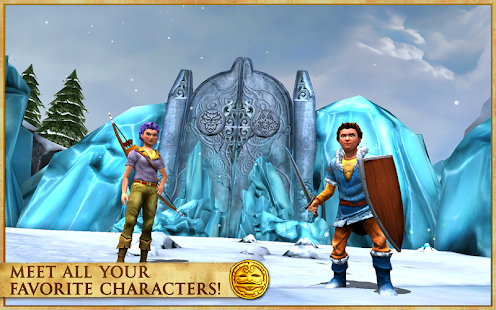 Beast Quest - screenshot thumbnail