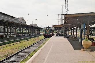 Photo: SP42-191, Jaworzyna Śląska - Kędzierzyn-Koźle {Jaworzyna Śląska; 2003-06-22}