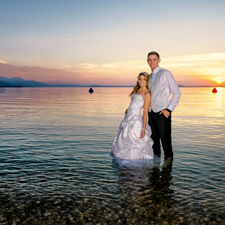 Wedding photographer Jakob Marker (studio_marker). Photo of 28.10.2016