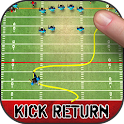Ted Ginn: Kick Return Football icon