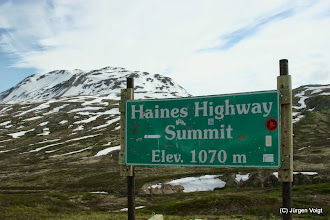 Photo: Haines Highway