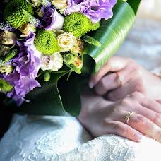 Wedding photographer Ekaterina Puschina (Puschina). Photo of 24.08.2015