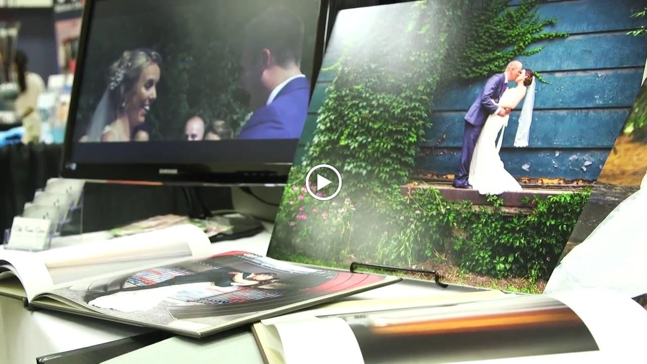 Modern Bride Wedding Show image
