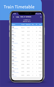 Indian Railway IRCTC Ticket Booking Live TrainApp Latest Version Download For Android 5