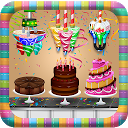 Birthday Chocolate Cake Factory: Dessert Food Game 1.14