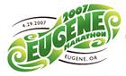 Eugene Marathon Logo