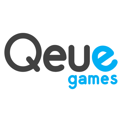 Qeue Games avatar image