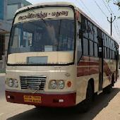 Madurai Bus Info