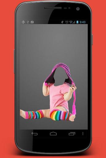 Baby Fashion Photo Suit