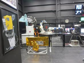 Photo: ROBOTS! :D