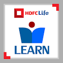 HDFC Life MLearn icon