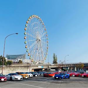 ロードスター NCEC RHT RSのカスタム事例画像 ayaさんの2020年11月08日21:06の投稿