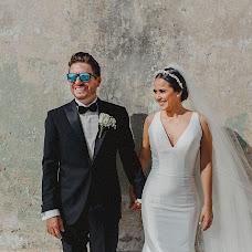 Wedding photographer Iván Inzunza (ivanylucrecia). Photo of 19.01.2018