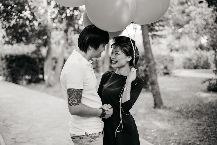 Wedding photographer Vladislav Malinkin (Malinkin). Photo of 28.01.2019