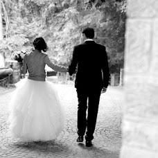 Wedding photographer Tudor Popovici (tudorpopovici). Photo of 20.02.2016