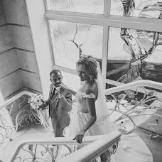 Wedding photographer Artem Grebenev (Grebenev). Photo of 17.08.2018