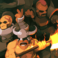 Hero Siege:ポケットエディション